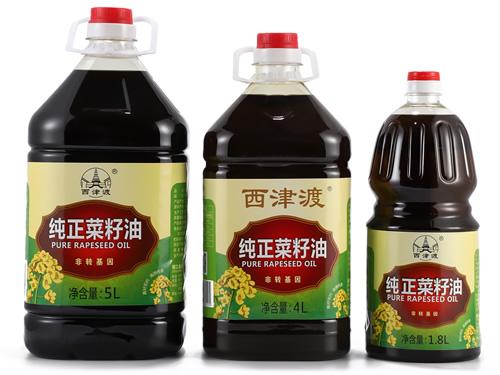 菜籽油的营养价值成份以及烹饪方法